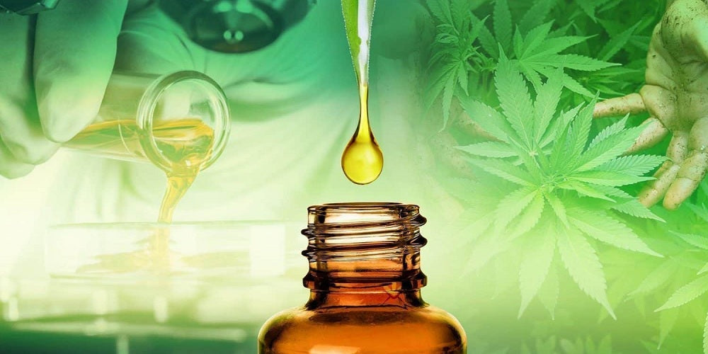 Ultimate Guide to UltraCell CBD Oil and Key Ingredients