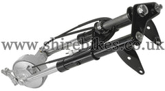 Standard Style Forks with Drum Brake suitable for use with Monkey Bike Motorcycles