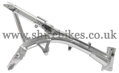 Custom Aluminium Frame Disc Brake suitable for use with Monkey Bike Motorcycles
