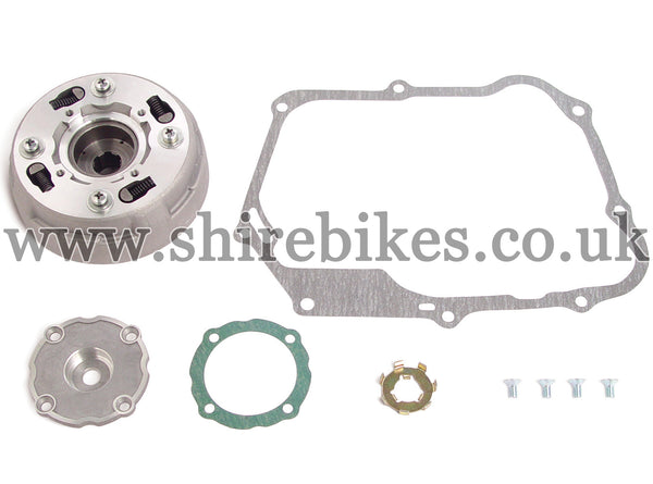 Takegawa Heavy Duty Semi-Automatic Clutch Kit suitable for use with Dax 12V, XR50, CRF50, Z50R 12V