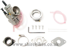Takegawa Keihin PE24 Carburettor Kit suitable for use with Dream 50