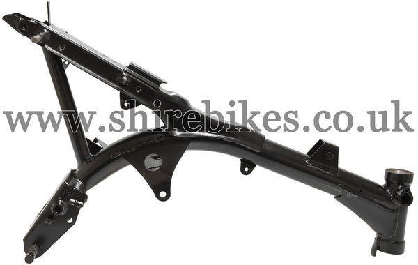 NOS Jincheng Black Steel Frame Disc Brake suitable for use with Monkey Bike Motorcycles