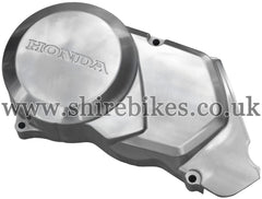 Honda 12V Magneto Cover suitable for use with Z50J