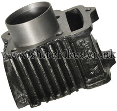 Reproduction 72cc Standard Cylinder suitable for use with ST70 Dax 6V, ST70 Dax 12V, CF70 Chaly 6V