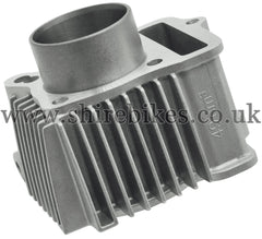 Custom 72cc Aluminium Cylinder suitable for use with ST70 Dax 6V, ST70 Dax 12V, CF70 Chaly 6V