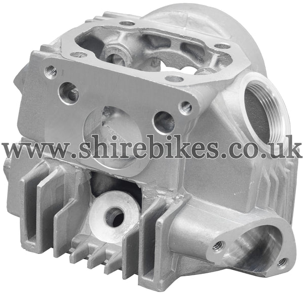 Reproduction 72cc Standard Cylinder Head suitable for use with ST70 Dax 6V, CF70 Chaly 6V