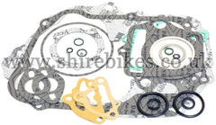 Reproduction 72cc Complete Gasket Set suitable for use with Dax 6V, Chaly 6V
