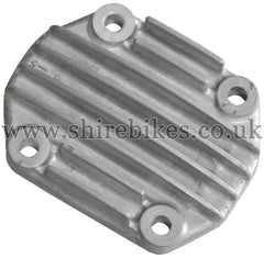 Honda Top Cylinder Head Cover (Straight Type) suitable for use with Z50M, Z50J1, Z50A, Dax 6V, Dax 12V, Chaly 6V