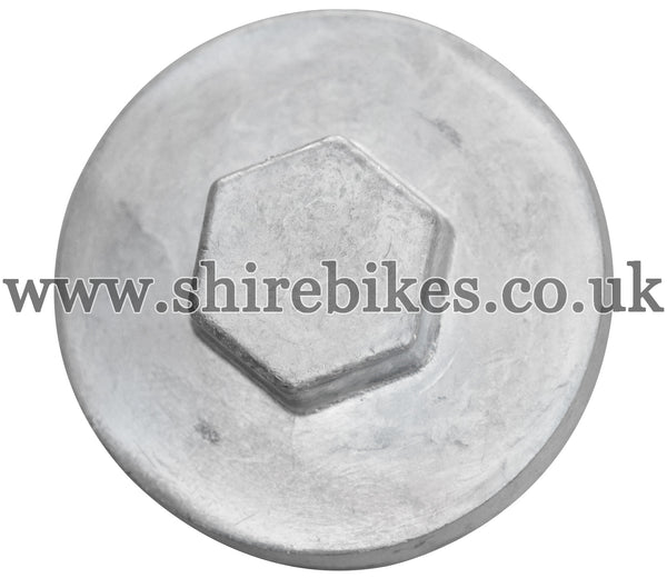 Honda Tappet Cover suitable for use with Z50M, Z50A, Z50J1, Z50R, Z50J, Dax 6V, Dax 12V, Chaly 6V, C90E