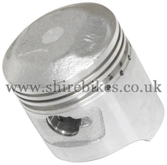 Honda 47mm (Standard Size) Piston suitable for use with Dax ST70 6V, Chaly CF70 6V