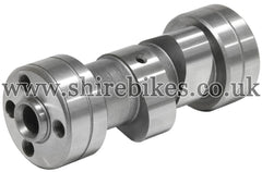 Reproduction Fast Road Camshaft suitable for use with Z50M, Z50A, Z50R (79-81), Z50J1, Dax 6V, Chaly 6V