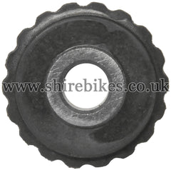 Honda Cam Chain Tensioner Wheel suitable for use with Z50M, Z50A, Z50R, Z50J1, Z50J, Dax 6V, Chaly 6V, Dax 12V, C90E