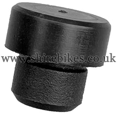 Honda Cam Chain Tensioner Rubber Cushion suitable for use with Z50M, Z50A, Z50R, Z50J1, Z50J, Dax 6V, Chaly 6V, Dax 12V, C90E