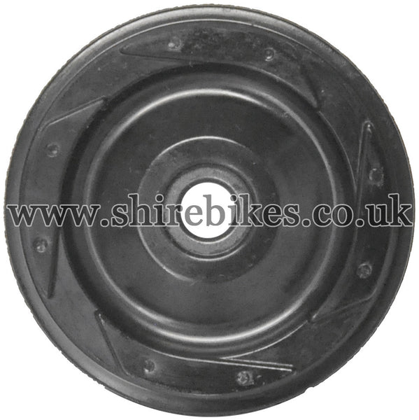 Honda Cam Chain Guide Wheel suitable for use with Z50M, Z50A, Z50R, Z50J1, Z50J, Dax 6V, Chaly 6V, Dax 12V, C90E