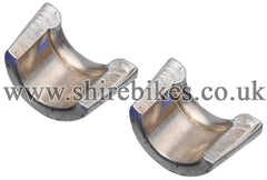 Honda Valve Stem Cotters (Pair) suitable for use with Z50M, Z50A, Z50J1, Z50R, Dax 6V, Chaly 6V