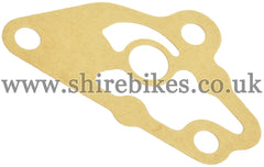 Honda Oil Pump Gasket suitable for use with Z50J 12V, Dax 12V, C90E 12V