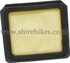 Honda Oil Filter Screen Gauze suitable for us with Z50M, Z50A, Z50J1, Z50R, Z50J, Dax 6V, Chaly 6V, Dax 12V, C90E
