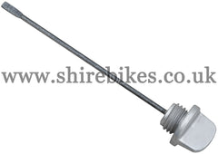 Honda Oil Dipstick suitable for use with CZ100