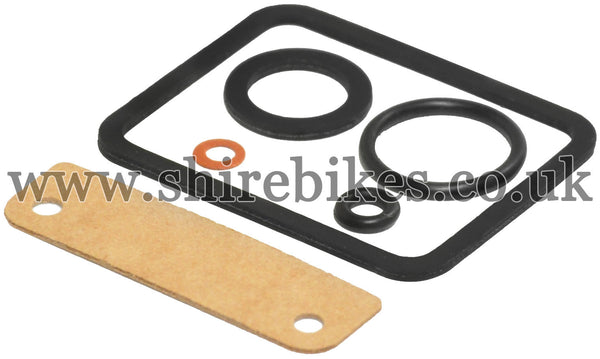 Honda Carburettor Seal & Gasket Kit suitable for use with Z50M, Z50A