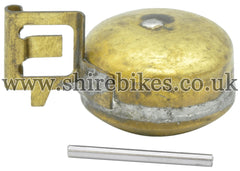 Reproduction Carburettor Float & Hinge Pin suitable for use with Z50M, Z50A