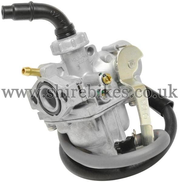 Honda Carburettor suitable for use with Z50A, Z50M, Z50R, Z50J, Z50J1, CRF50