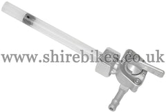 Honda Angled Fuel Tap suitable for use with Z50R, Z50J