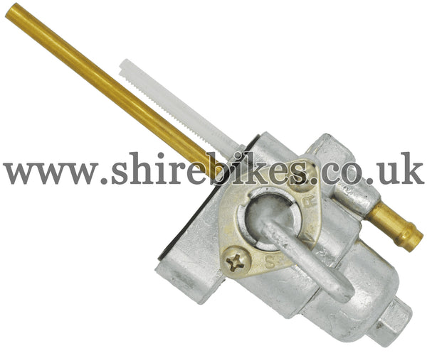 Reproduction Fuel Tap suitable for use with CZ100