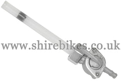 Honda Straight Fuel Tap suitable for use with Z50R, Z50J