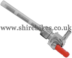 Custom Angled Fuel Tap suitable for use with Z50M, Z50A, Z50J1