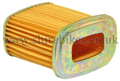 Reproduction Air Filter Element suitable for use with CZ100