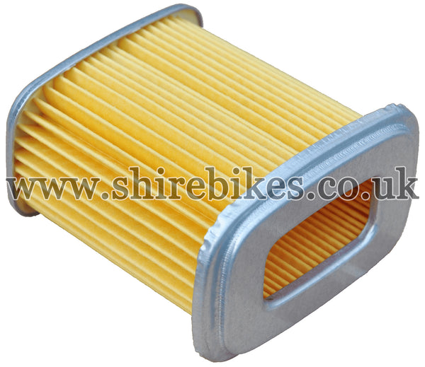 Honda Air Filter Element suitable for use with CZ100