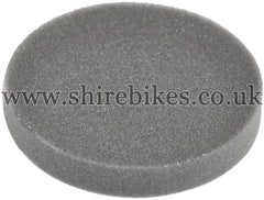 Honda Air Filter Element suitable for use with Z50R, Z50J1, Z50J