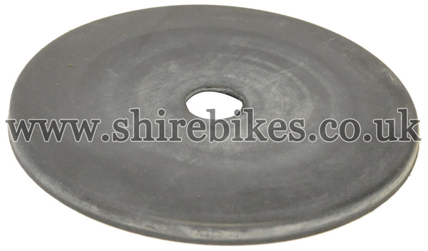 Honda Air Filter Cover Rubber suitable for use with Dax 6V, Dax 12V