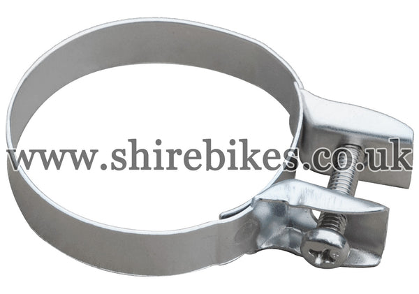 Honda Air Filter Carburettor Connector Band & Screw suitable for use with Z50R, Z50J, Dax 6V, Dax 12V