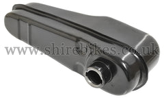 Reproduction Steel Fuel Tank suitable for use with Dax 6V, Dax 12V