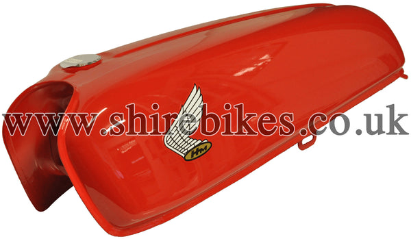 Honda Red Tank suitable for use with Dream 50