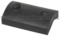 Honda Rear Fuel Tank Cushion suitable for use with Z50M, Z50A