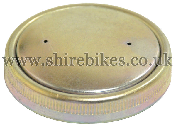 Honda Fuel Filler Cap suitable for use with Chaly 6V