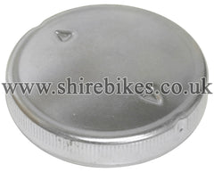 Honda Fuel Filler Cap suitable for use with Z50R, Z50J (Monkey), Chaly 6V