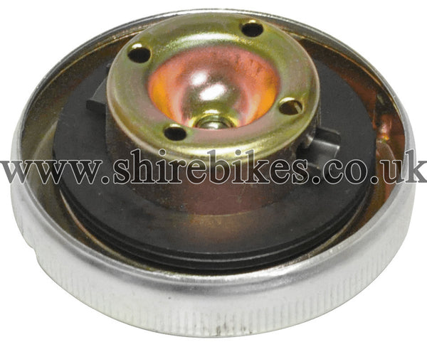 Honda Fuel Filler Cap suitable for use with Z50R, Z50J