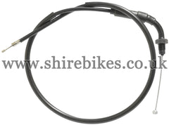 Honda Throttle Cable suitable for use with Dax 12V