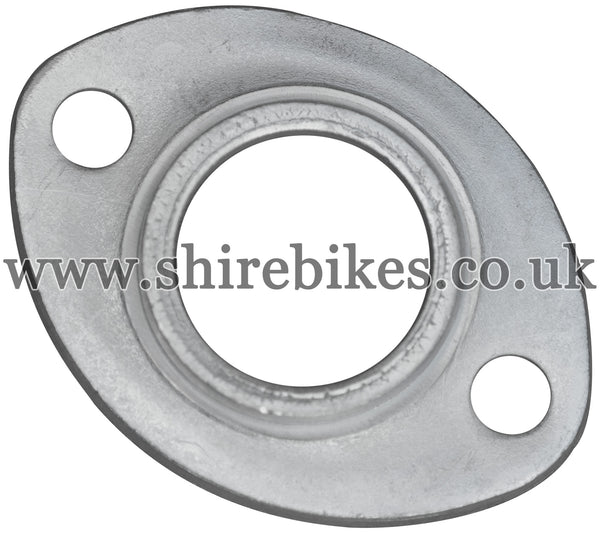 Honda Exhaust Header Flange suitable for use with Z50A