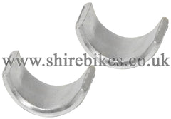 Honda Exhaust Collars (Pair) suitable for use with Z50M, Z50A, Z50J1