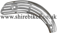 Reproduction High Heat Shield suitable for use with Z50A