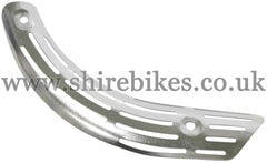 Honda High Heat Shield suitable for use with Z50A