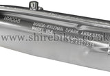 Honda Upswept Exhaust (Removable Baffle) suitable for use with Dax 6V