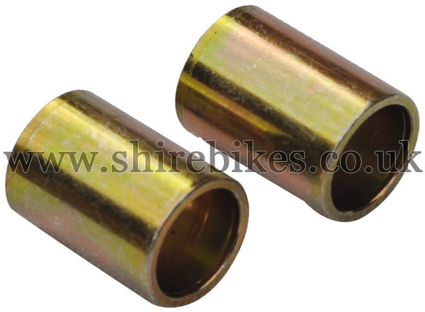 12mm Shock Absorber Bush Sleeves (Pair)