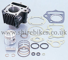 Kitaco 75cc Light Bore-Up Kit suitable for use with Z50A, Z50J1, Z50J 6V, ST50 Dax 6V, CF50 Chaly 6V