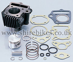 Kitaco 75cc Light Bore-Up Kit suitable for use with Z50J 12V, ST50 Dax 12V, XR50, CRF50