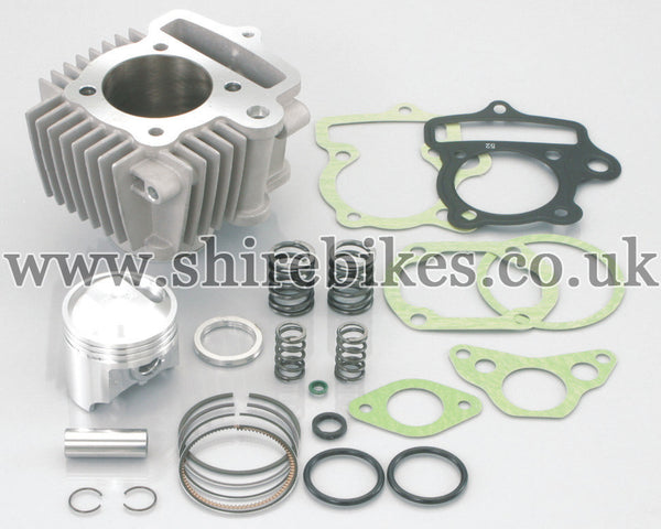 Kitaco 88cc Light Bore-Up Kit suitable for use with ST70 Dax 6V, CF70 Chaly 6V